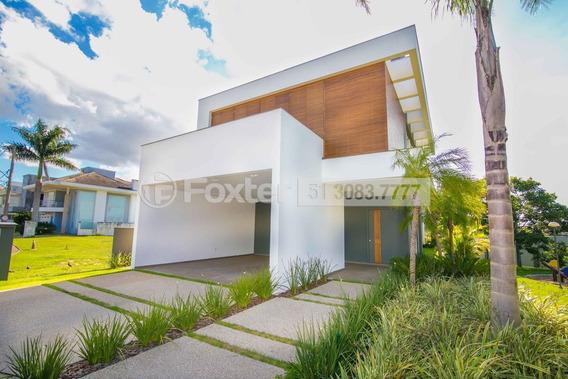Casa, 4 Dormitórios, 391.72 M², Marechal Rondon - 169489