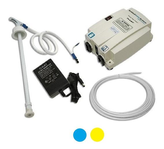 Flojet Bomba Para Refrigerador Bw4000-000a 115 V A Xylem Bra