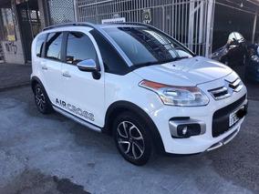 Citroën Aircross 1.6 Exclusive Atacama 16v Flex 4p