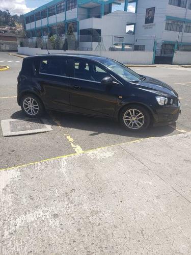 Chevrolet Aveo Ltz, Full (vendo O Cambio Con Toyota Corolla)