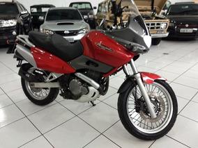 Suzuki Freewind 650 1999 Vermelha 49.000kms
