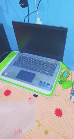 Computador Lenovo E Impresora Hp