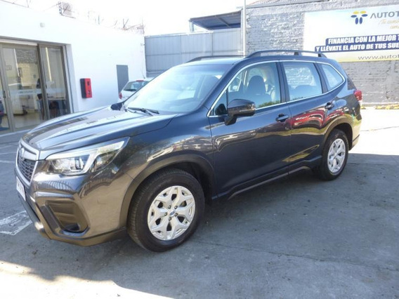 Subaru Forester All New Forester 2.0i Awd Cvt 2019