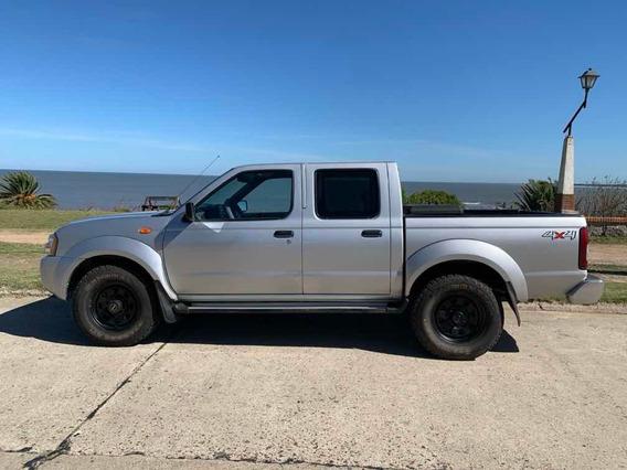 Nissan Frontier Frontier D/c 4x4