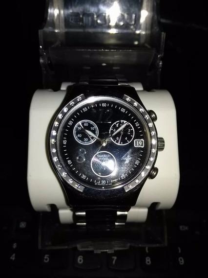 Reloj Swatch Irony Chrono Dreamnight Unisex