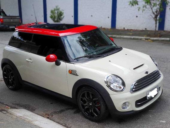 Mini Cooper 1.6 S Aut. 2p 2011