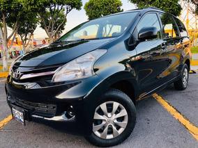 Toyota Avanza 1.5 Premium 99hp Mt 2012 Autos Puebla