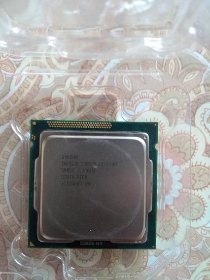 Processador Intel Core I3-2100 3.10ghz
