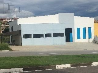 Salão Comercial Para Venda E Locação, Itapeva, Votorantim - Sl0027. - Sl0027