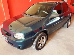 Chevrolet Corsa Classic 1.7 D Wind Oportunidad!!!
