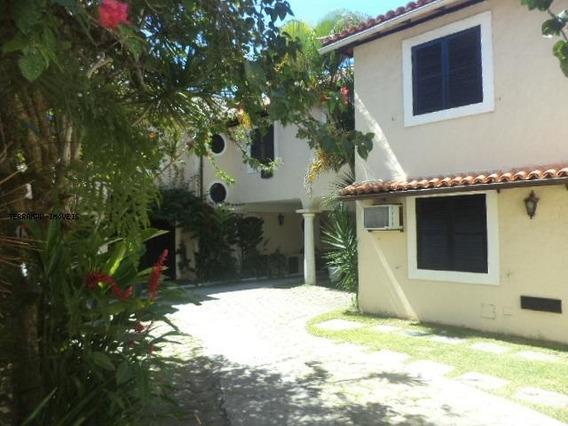Casa Em Condomínio Para Venda Em Armação Dos Búzios, Centro, 2 Dormitórios, 1 Suíte, 2 Banheiros, 1 Vaga - Cc 138_2-709988