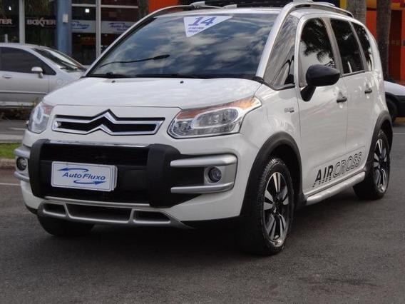 Citroën Aircross Glx 1.6 16v Flex