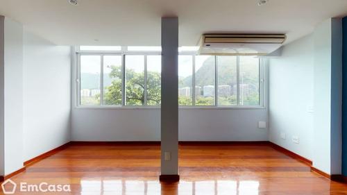 Apartamento À Venda Em Rio De Janeiro - 22718