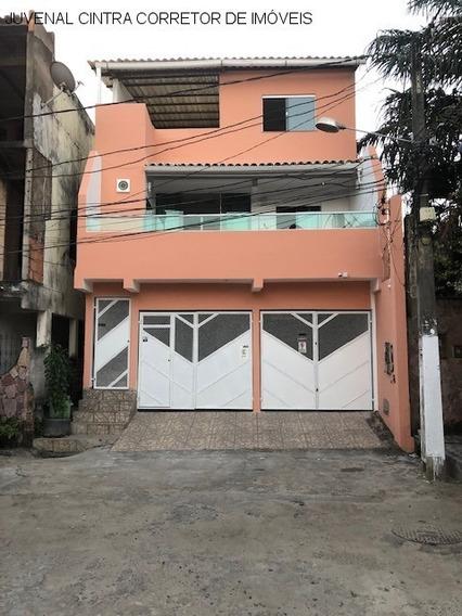 Vendo Casa Em Itapuã 3/4 Com 2 Suítes - J687 - 34283763
