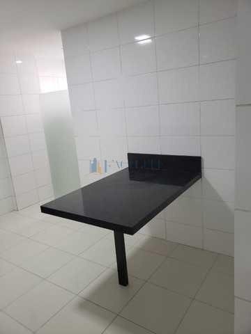 Apartamento A Venda, Bessa - 38137