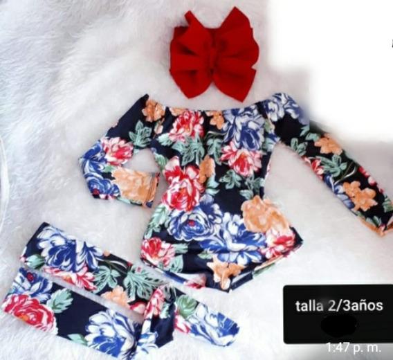 Pañalero Body Blanco Rosas Rojo + Calcetas Diadema