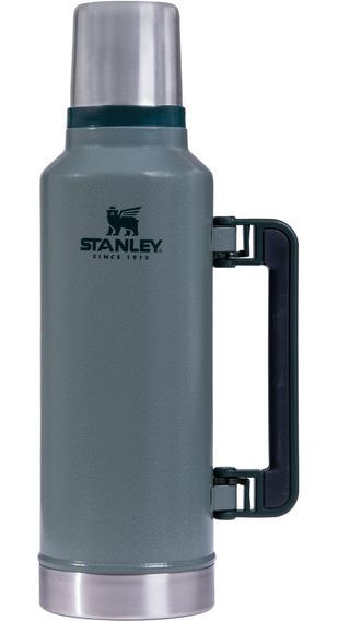 Termo Stanley 1.9lts Clasico Original Verde