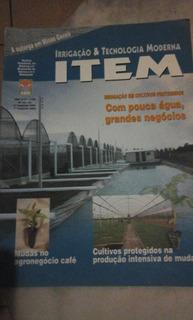 Revista Item-irrigação & Tecnologia Moderna N 52/53
