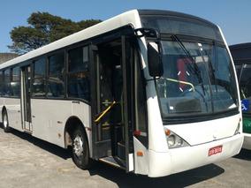 Ônibus Urbano Mb Caio Mileniun Ano 2006 Valor 28 Mil