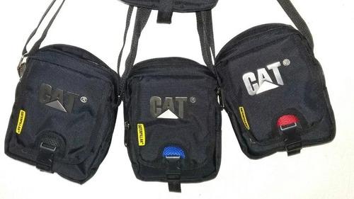 Carriel Caterpilar Ejecutivo Cat
