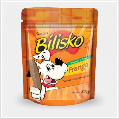 Bifinho Para Cães Bilisko 800gr