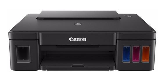 Impresora Canon Mod. G1100 Sistema Continuo