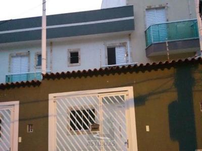 Sobrados Para Locação Na Vila Matilde - 1856-2