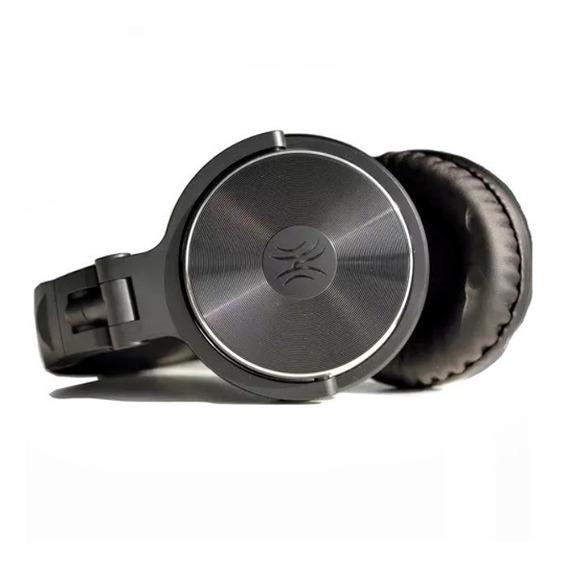 Headphone Profissional Estudio Dj Oneodio (envio Via Sedex)