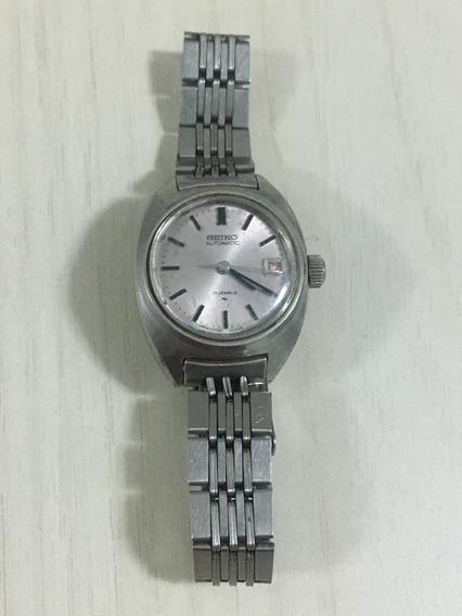Relógio Seiko Automatico Para Conserto Calibre 2205 Co.57