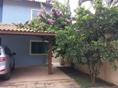 Casa Residencial À Venda, Granja Dos Cavaleiros, Macaé - Ca1010. - Ca1010