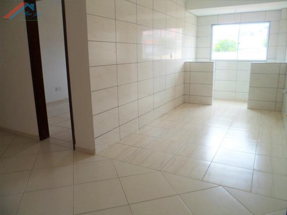 Apartamento A Venda No Bairro Vila Barão Em Sorocaba - Sp. - Ap 155-1