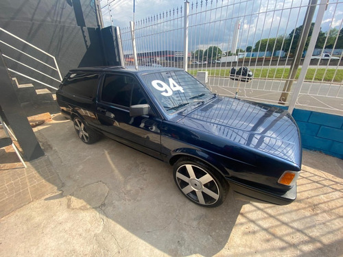 Vw Parati Cl 1.8 1994 C/ Roda Aro 17