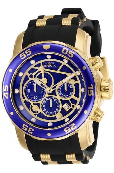 Relógio Invicta Pro Diver 25707 Masculino Original