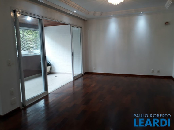 Apartamento - Alto Da Lapa - Sp - 576663