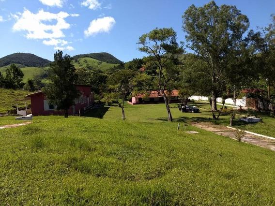 Terreno Em Reserva Fazenda São Francisco, Jambeiro/sp De 0m² À Venda Por R$ 100.000,00 - Te177157