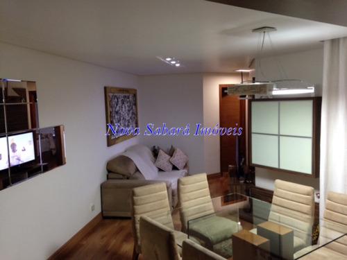 Apartamentos Em São Paulo - 1604