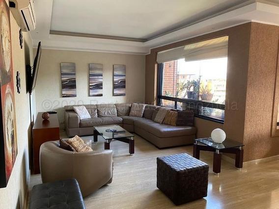 Apartamento En Alquiler Los Samanes Znip Mls 20-16359