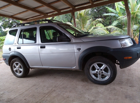 Land Rover Freelander S