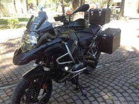 Bmw R 1200 Gs Adventure (precio Sin Equipo)