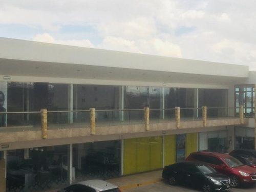 Local En Renta Dentro De Plaza En Metepec