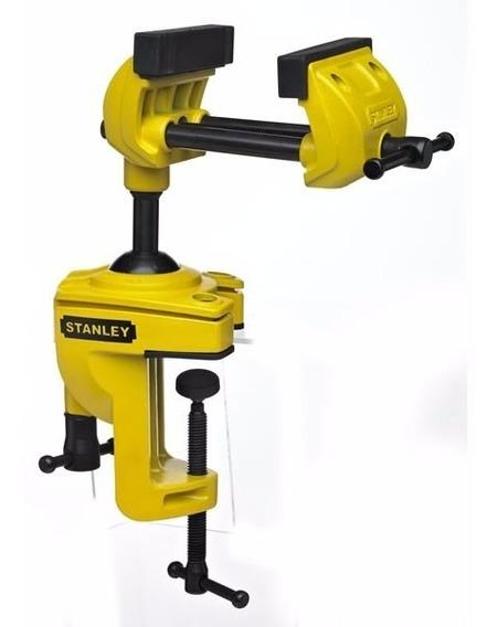 Tornillo / Prensa Multiposiciones Stanley