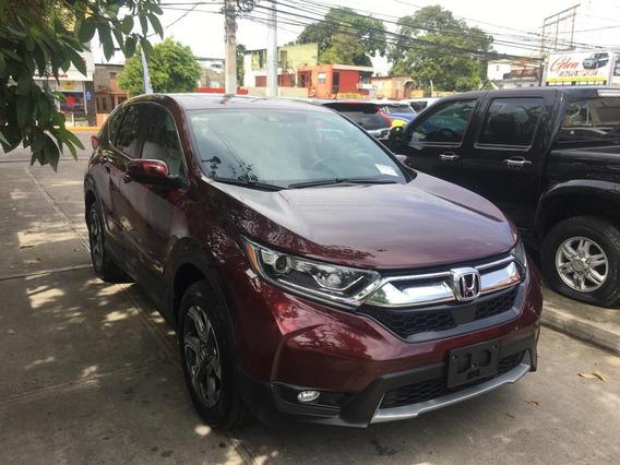 Honda Crv Ex Full 18