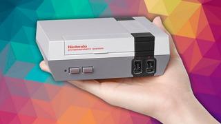 Consola - Nintendo - Nes