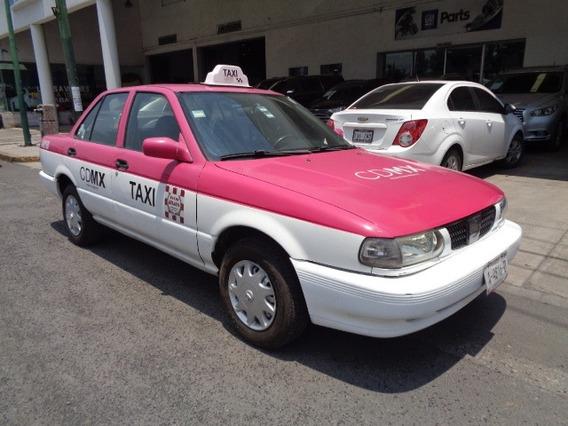 Nissan Tsuru 2011 ¡¡solo Contado!!