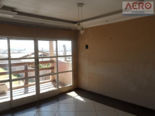 Casa Residencial À Venda, Jardim Terra Branca, Bauru - Ca0075. - Ca0075