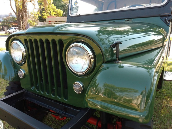 Jeep Willys Original