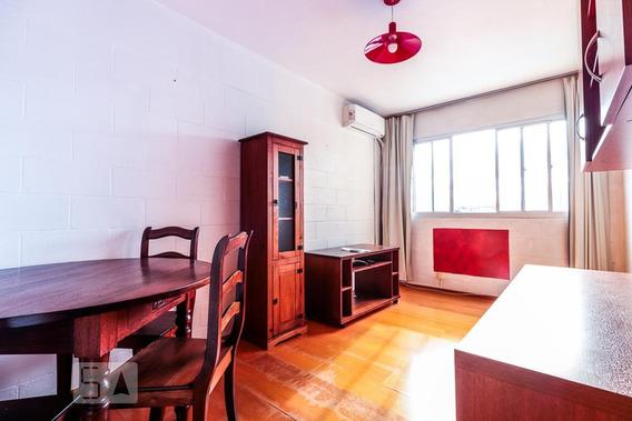 Apartamento Para Aluguel - Partenon, 1 Quarto, 49 - 893067608
