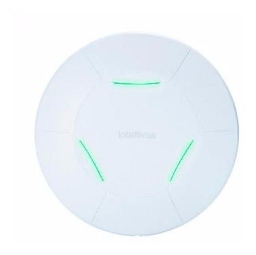 Roteador Intelbras Wifi Access Point Corporativo Ap 310 Teto