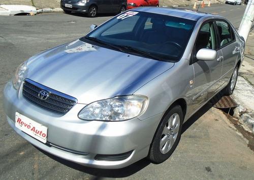 Imagem 1 de 11 de Toyota Corolla 1.8 Xei 16v 2007