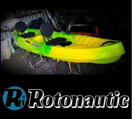 Catamaran Kayak Strobel Nash  Nuevo!